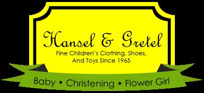 Hansel & Gretel of DE
